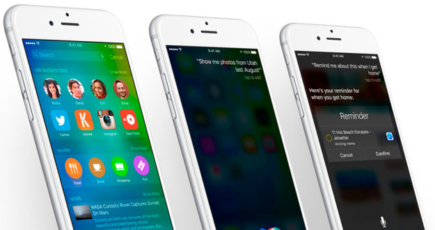 iOS 9 esconde una aplicación secreta, así la puedes encontrar y activar
