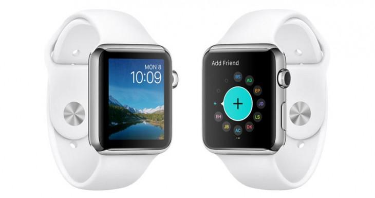 Apple Watch: Todas las novedades de watchOS 2