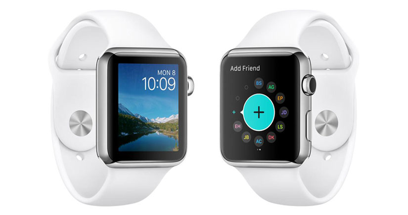 Apple Watch: Todas las novedades de watchOS 2