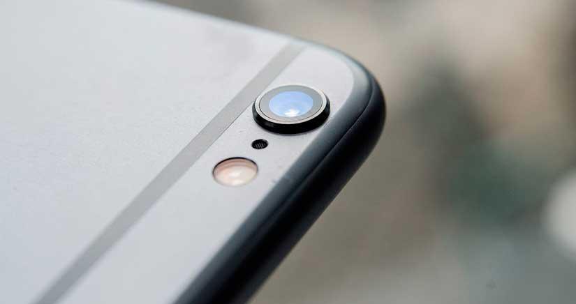 No nos libraremos del saliente de la cámara en el iPhone 6S [Fotos]