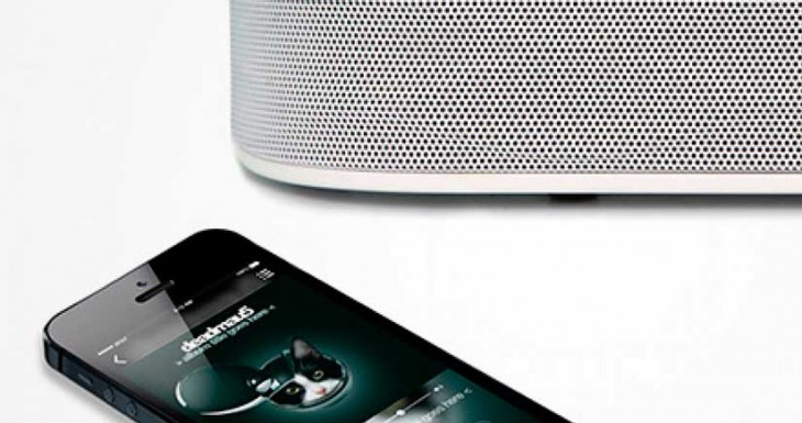71% de Dto. en este altavoz Bluetooth para iPhone