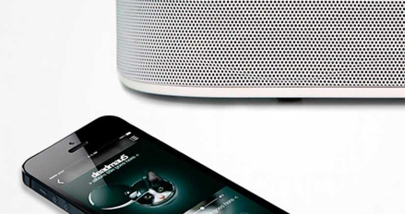 71% de Dto. en este altavoz Bluetooth para iPhone