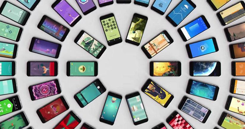 """""""Amazing Apps"""", el nuevo anuncio de la campaña """"Si no es un iPhone"""" de Apple"""