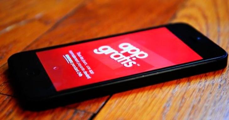 AppGratis vuelve a la App Store después de más de dos años de exilio, corre a por ella…