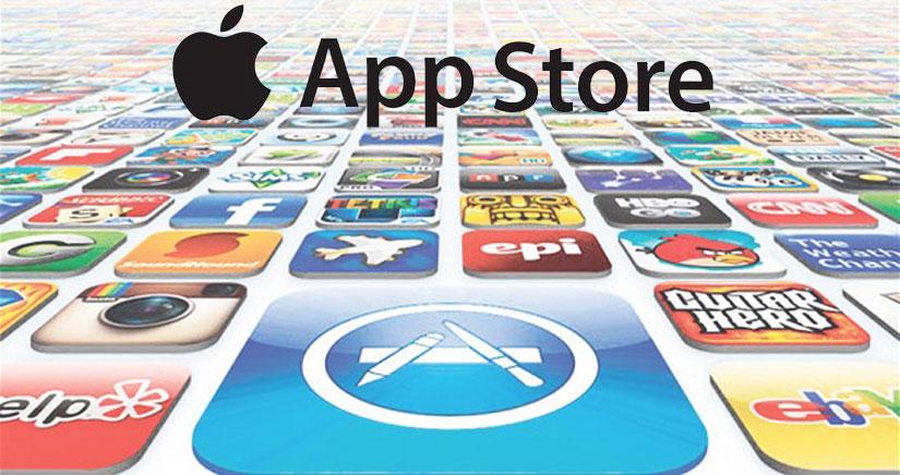 Apple ya no permite a los usuarios de las betas de iOS escribir reseñas de aplicaciones