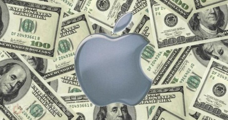 Todo lo que hay que saber acerca de los resultados de Apple en el tercer trimestre de 2015