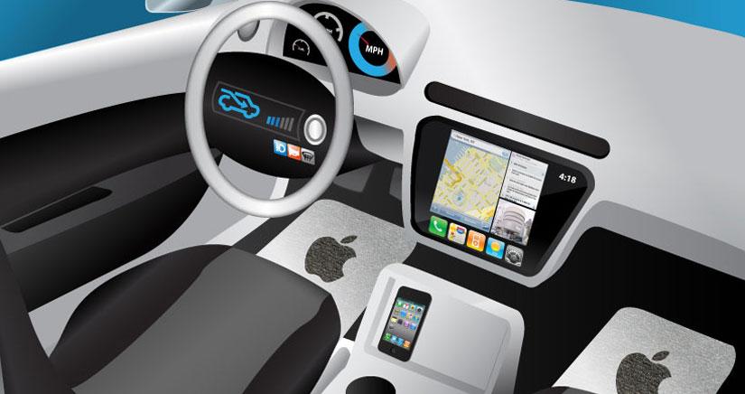 Apple contrata a un antiguo ejecutivo de Fiat Chrysler para trabajar en su coche eléctrico