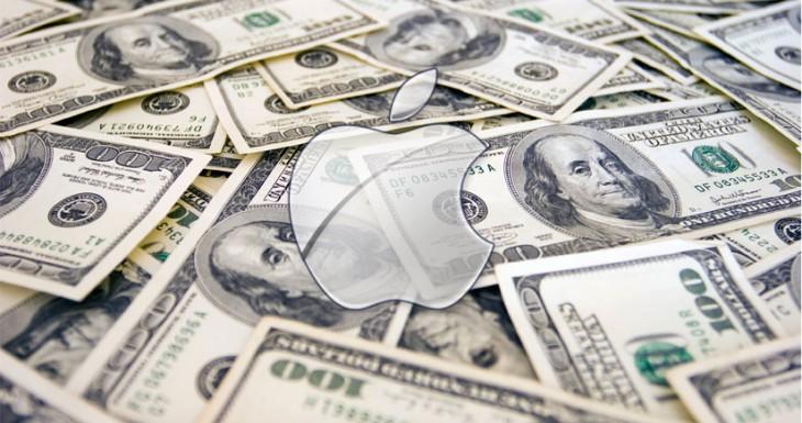 Apple consigue el 92% de los beneficios del sector en el primer trimestre del año