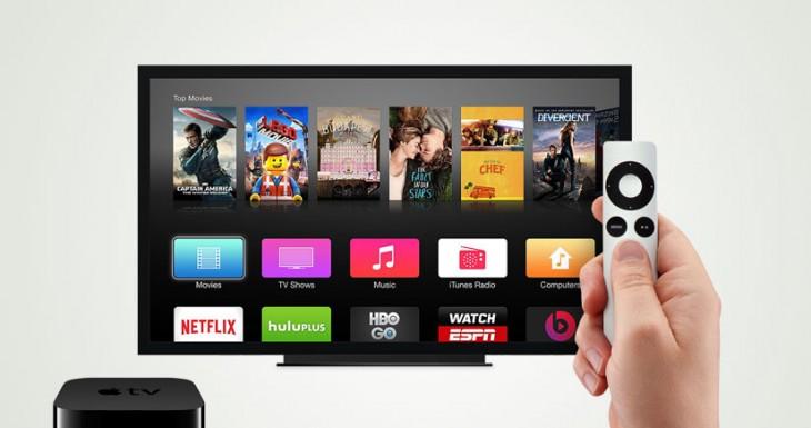 Esta vez sí: La nueva Apple TV llegará en septiembre