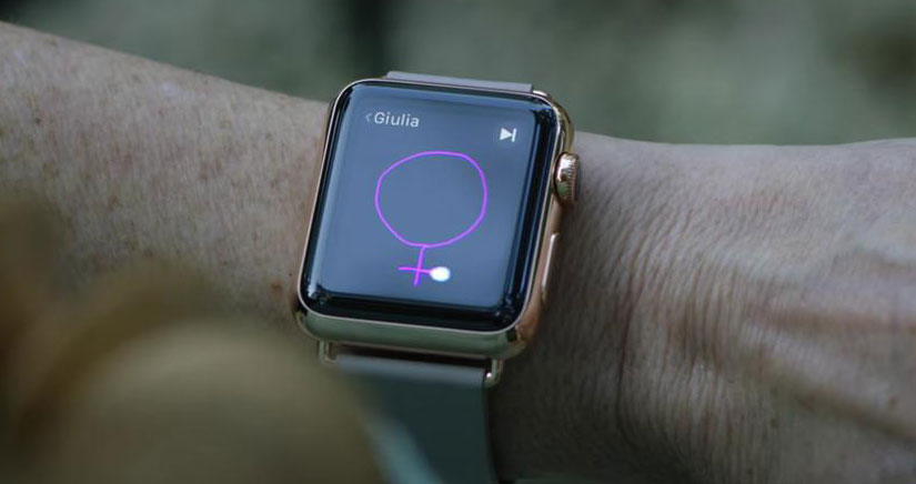 Apple estrena cuatro nuevos anuncios para el Apple Watch [Videos]
