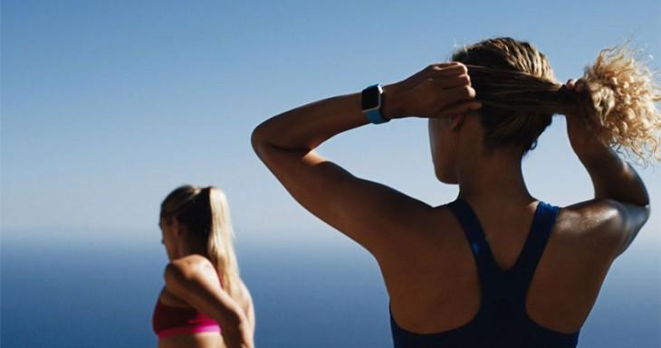 El Apple Watch te ayuda a llevar una vida más sana