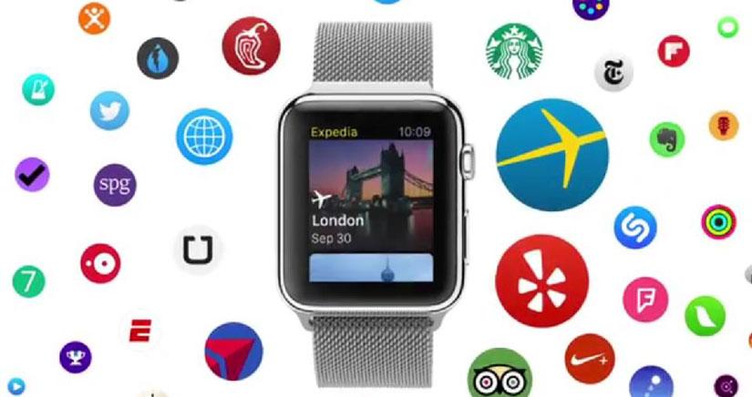 Apple estrena tres nuevos anuncios para el Apple Watch centrados en aplicaciones de terceros