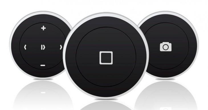 Estos botones para iPhone son tremendamente útiles y bonitos, y están en oferta