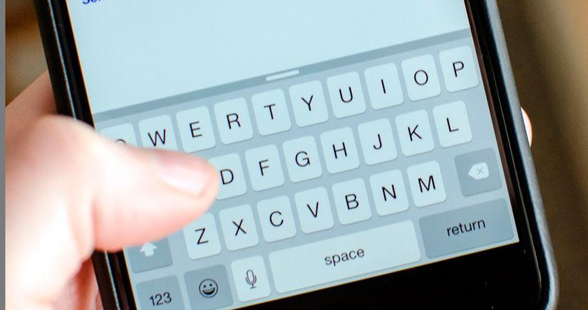 10 trucos para escribir en el iPhone que todos los usuarios deberían saber