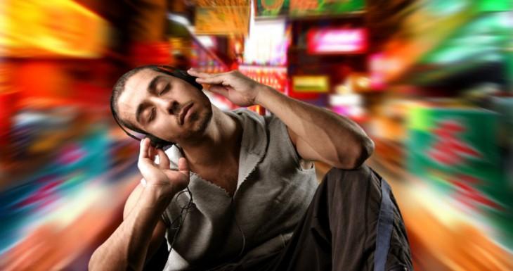 Tres formas de escuchar música aleatoriamente desde el iPhone