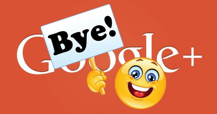 Ya no necesitaremos tener un perfil de Google+ para disfrutar de lo mejor de Google