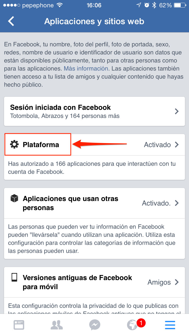 Quitar-notificaciones-apps-de-facebook
