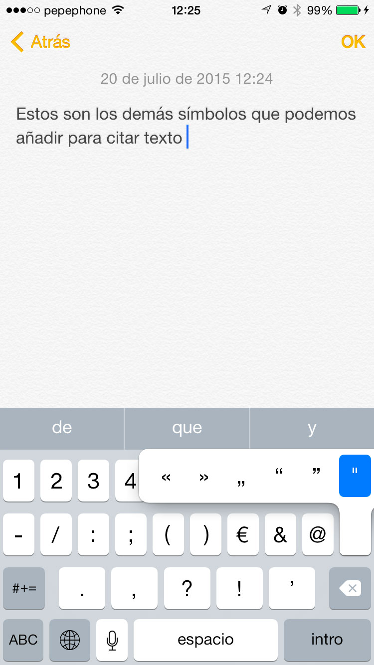 Trucos-escritura-iPhone