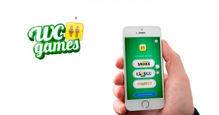 ¡Por fin!, la primera App diseñada para ir al baño a gusto ya está aquí….