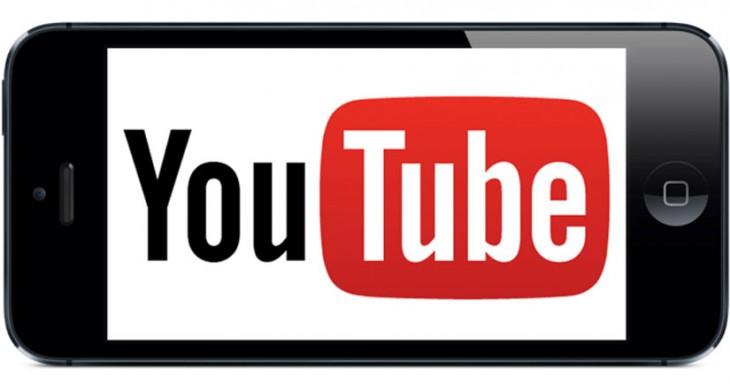 Estas son las novedades que veremos pronto en YouTube para iOS