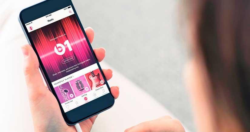 Apple Music consigue 10 millones de suscriptores en 1 mes
