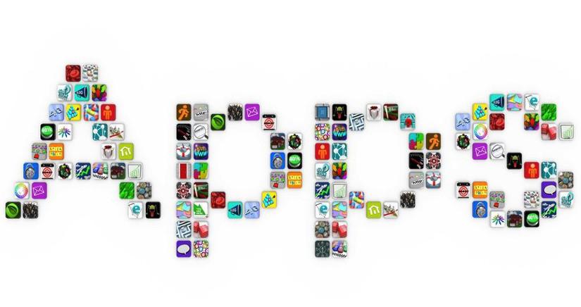 Y las apps de esta semana son…(del 28/09 al 04/10)