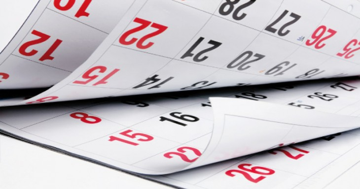 Cómo ver el número de la semana en la app Calendario