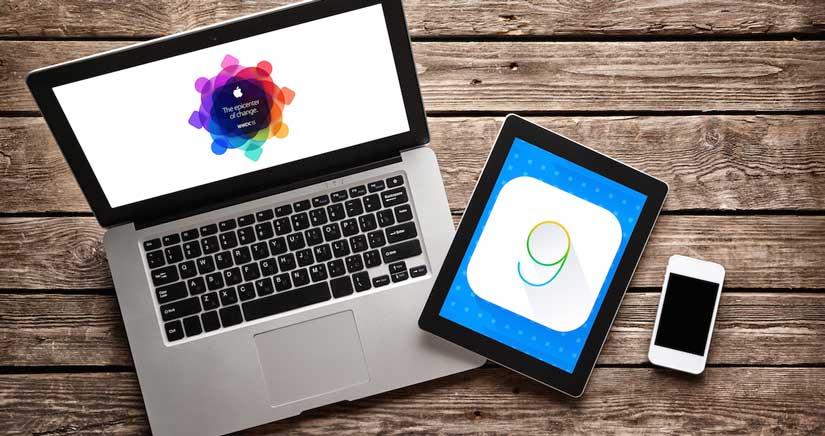 Cómo actualizar la Beta púbica de iOS 9 a iOS 9 Beta 4 sin ser desarrollador