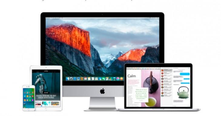 Ya puedes instalar iOS 9 en tu iPhone sin ser desarrollador, Apple lanza la Beta pública