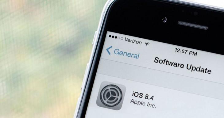 Cómo quitar la Beta de iOS 9 y volver a iOS 8.4