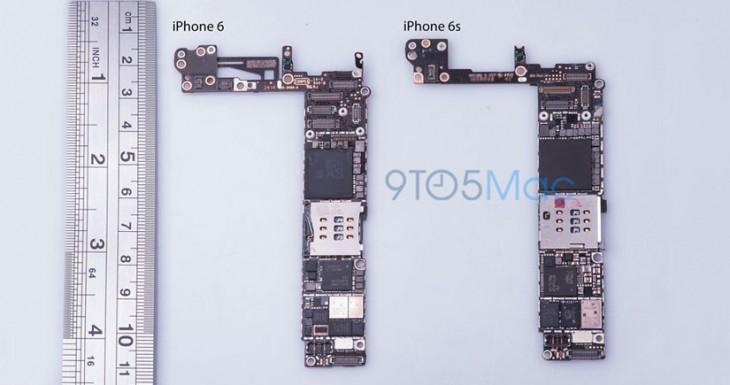 El iPhone 6S tendrá un nuevo procesador NFC y menos chips y el modelo básico tendrá 16 GB