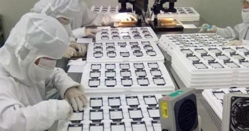 Apple tira la casa por la ventana y encarga la fabricación de 90 millones de iPhones 6S