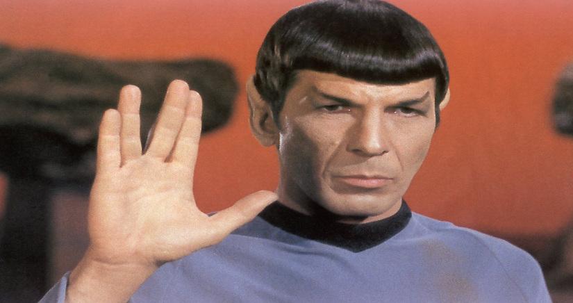 Cómo tener el emojí Spock sin jailbreak