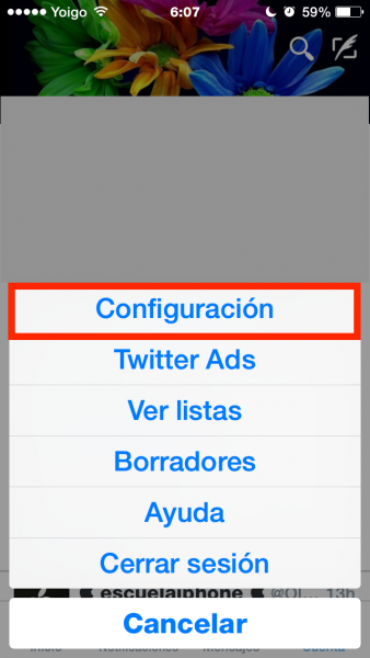 Como ahorrar datos iPhone