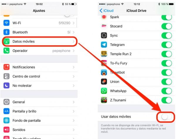 Ahorrar-datos-iPhone