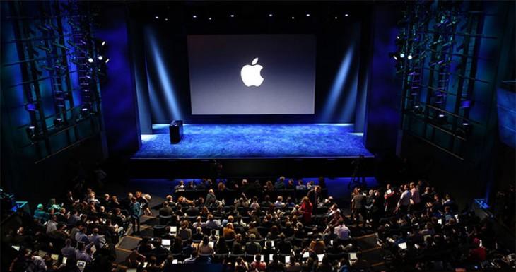 Apple presentará el iPhone 6s el 9 de septiembre, junto con sus nuevos iPads y Apple TV