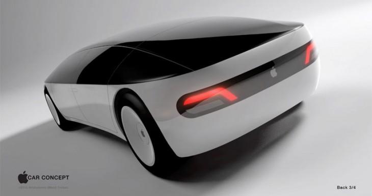 Confirmado: el Apple Car existe, y ya casi está listo para probarlo