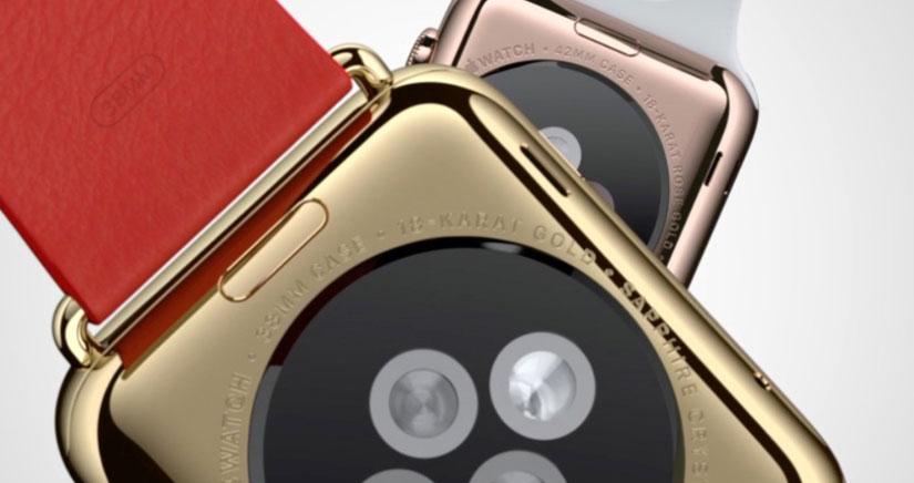 Confirmado: Apple sigue trabajando en el Apple Watch 2