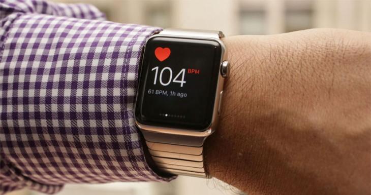 Este hombre auto diagnostica una enfermedad cardiaca gracias a su Apple Watch, mira esta historia….