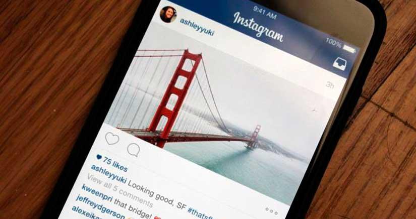 Cómo usar los nuevos tamaños de foto de Instagram