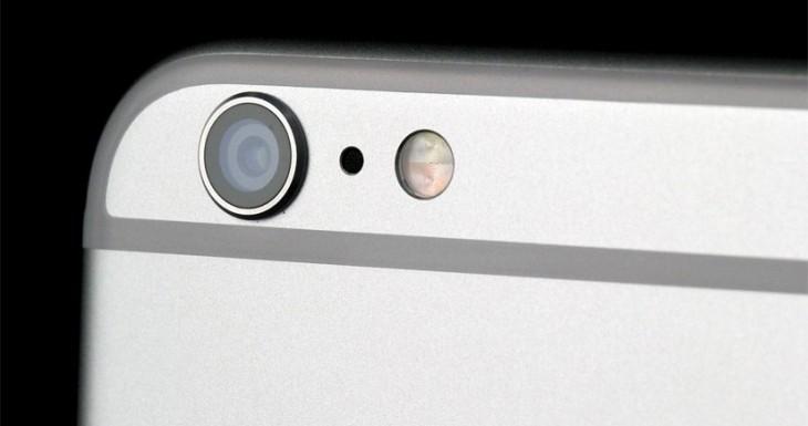 El iPhone 6s hará mejores fotos en ambientes con poca luz gracias a un sensor mayor
