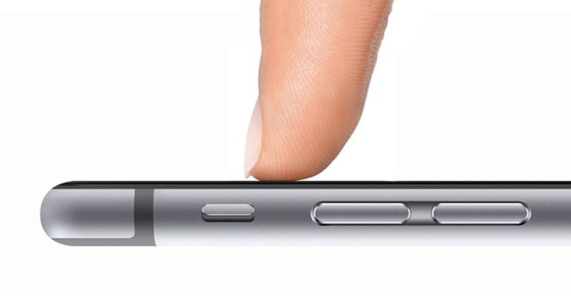 6 formas en que Force Touch podría utilizarse en el iPhone 6s y el iPhone 6s Plus