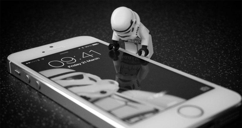 Un código descubierto en iOS 9 confirma que el iPhone 6s tendrá Force Touch