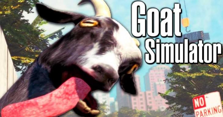 Cómo conseguir Goat Simulator Gratis