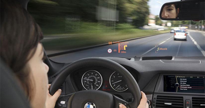 Apple podría convertir tu coche en una cabina de mando