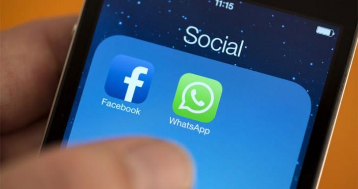 Hacking Team utilizaba versiones modificadas de Facebook y WhatsApp para robar los datos de tu iPhone