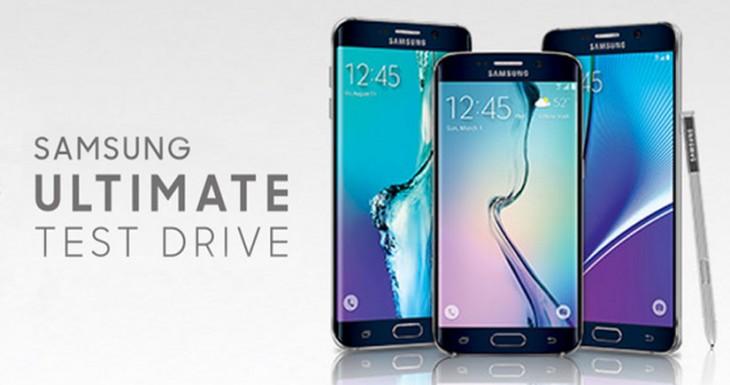 Samsung deja probar gratis sus últimos móviles a los usuarios de iPhones