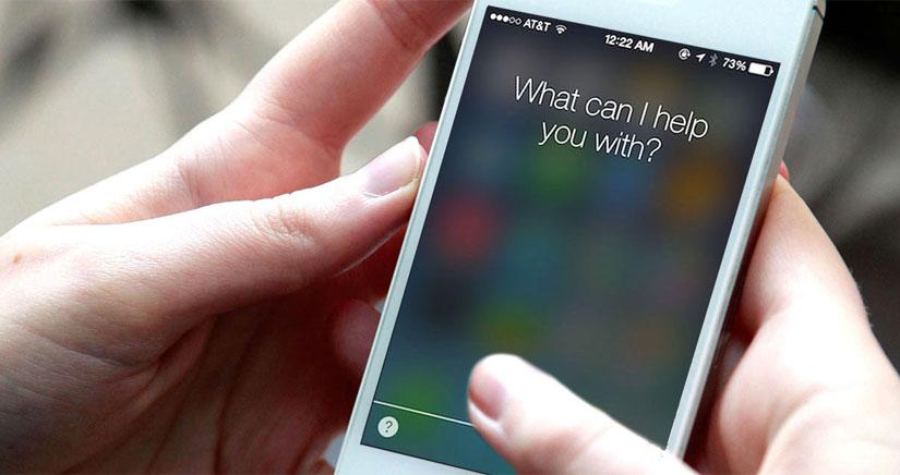 Con iCloud Voicemail, Siri podrá contestar tus llamadas y transcribir los mensajes que te dejen