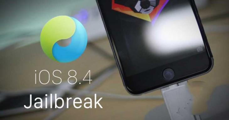 Cómo hacer JailBreak iOS 8.4 con TaiG para Mac