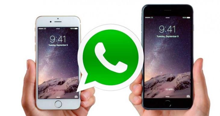 Cómo cambiar el administrador de un grupo de Whatsapp